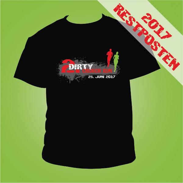 Dirty Church Run